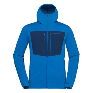 Men's Lyngen Power Stretch® Pro Zip Hoodie
