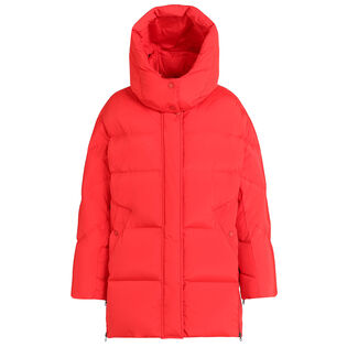 Women's Aurora Puffy Down Coat
