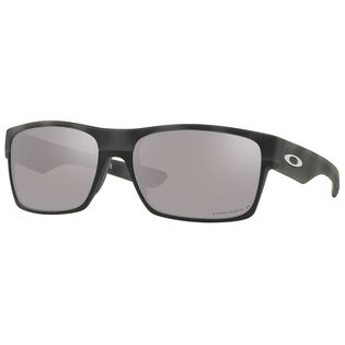 TwoFace™ Prizm™ Polarized Black Camo Collection Sunglasses