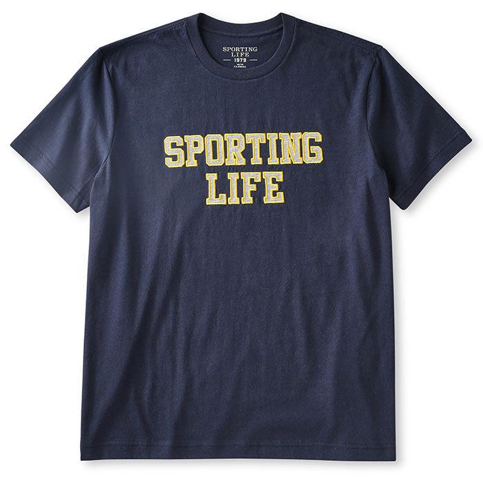 T-shirt Old School pour hommes