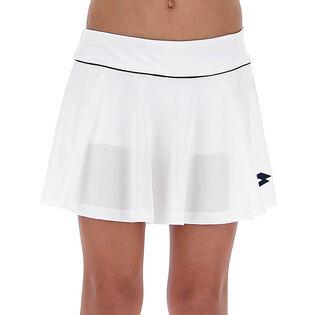 Junior Girls' [8-16] Team Skirt