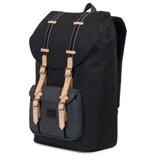 Offset Little America™ Backpack