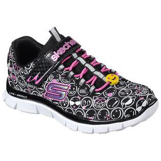 Kids' [11-3] Skech Appeal Happy Prance Sneaker