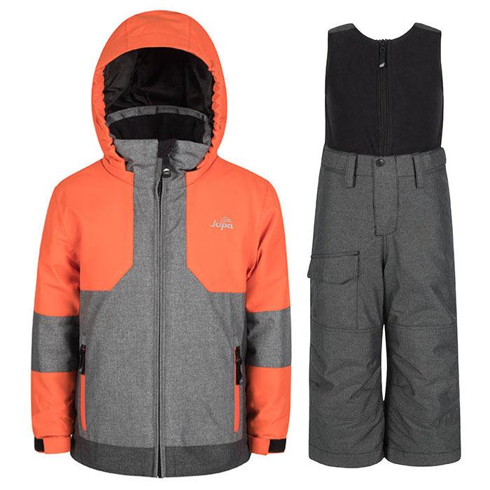 Boys' [2-8] Jayden Two-Piece Snowsuit