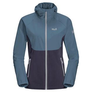 Women's Go Hike Softshell Jacket
