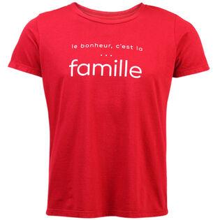 Unisex Famille T-Shirt