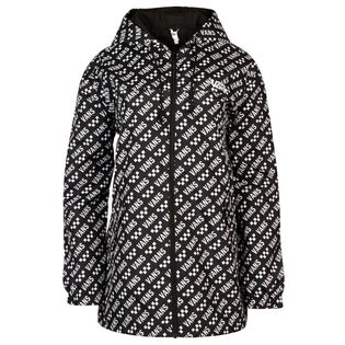 Women's Mercy Reversible Parka