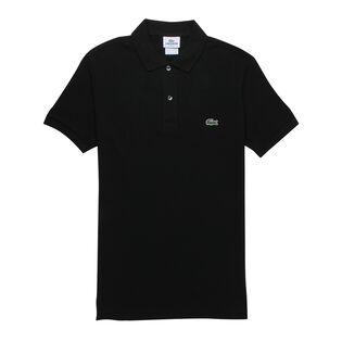 Men's Slim Basic Polo