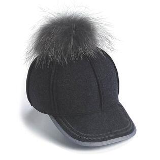 Women's Sutton Felt Hat