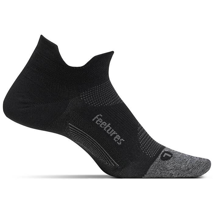Unisex Elite Ultra Light No-Show Tab Sock