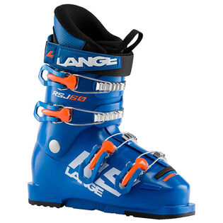 Juniors' RSJ 60 Ski Boot [2020]