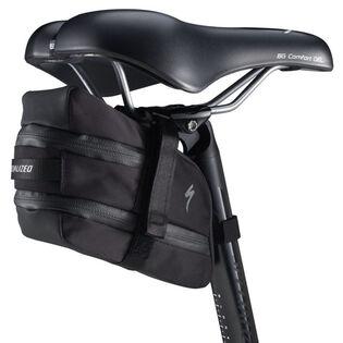 Wedgie Seat Bag (Black)