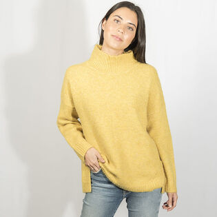 Women's Tulu Sweater