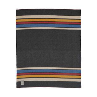 Walnut Ridge Blanket