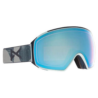 M4 Toric Asian Fit Snow Goggle + MFI® Face Mask