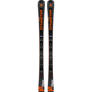 Juniors' Speed Team SL R20 Pro Ski [2020]