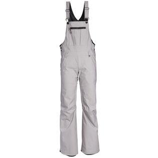 Women's Black Magic Insulated Overall Bib Pant