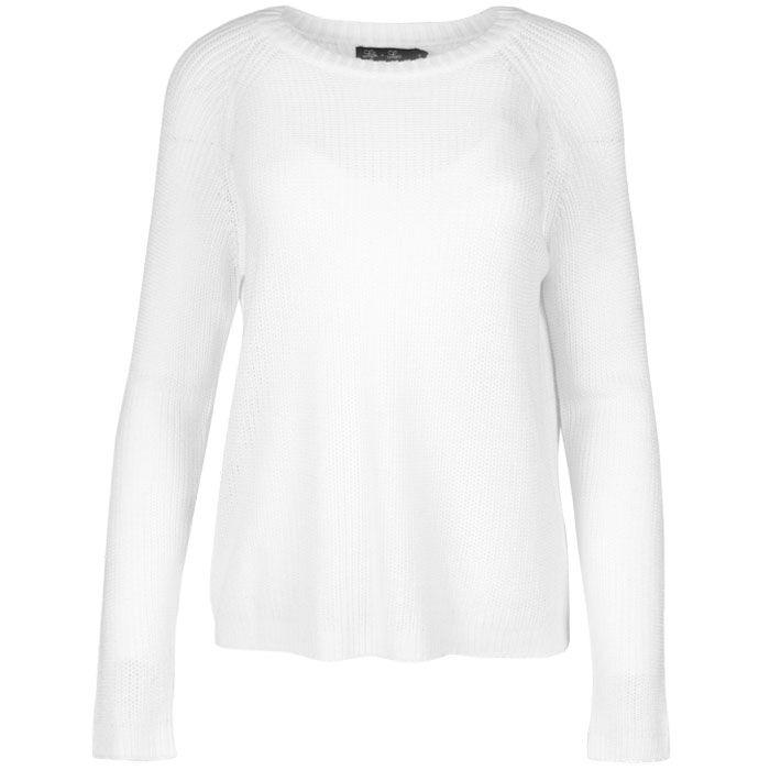 Chandail en tricot pour femmes