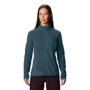 Women's Wintun Fleece Jacket