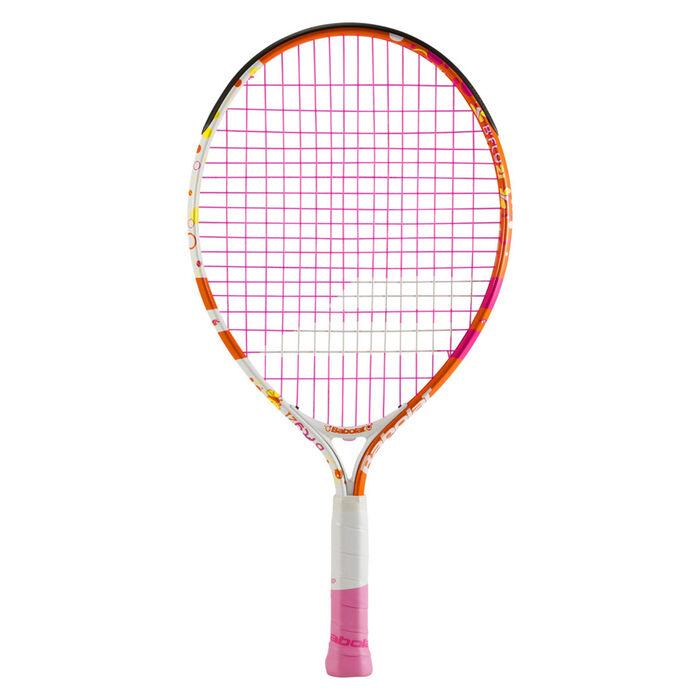 Junior Girls' B'Fly Tennis Racquet [2016]