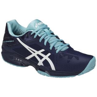 Women's GEL-Solution® Speed 3 Tennis Shoe