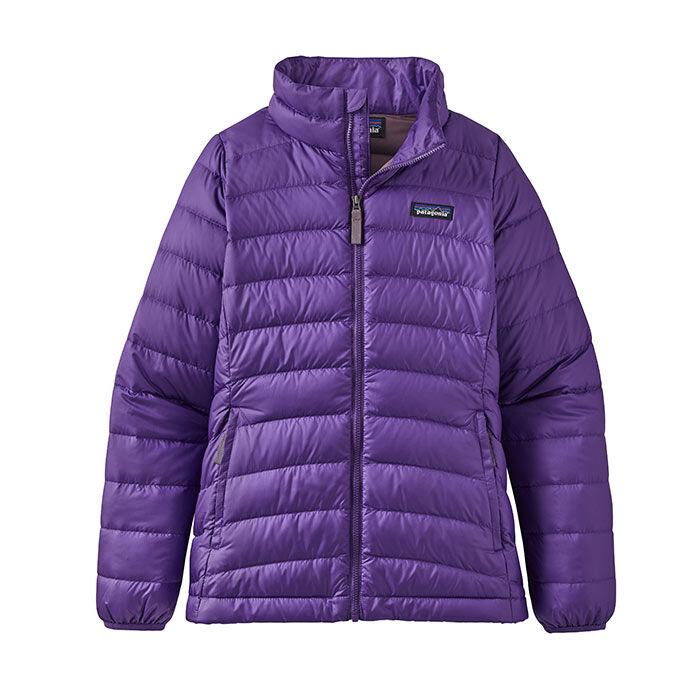 Junior Girls' [7-16] Down Sweater Jacket