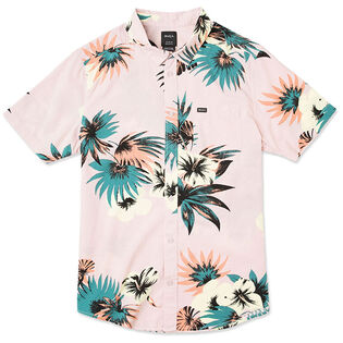 Men's Romeo Floral Shirt