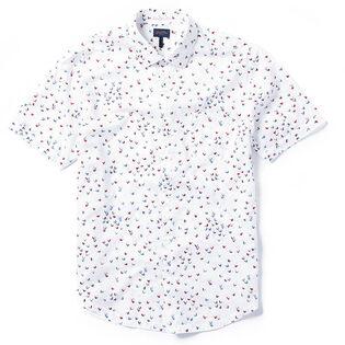Men's Butterfly Shirt