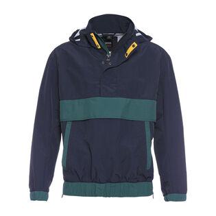 Men's Okroos Overhead Jacket
