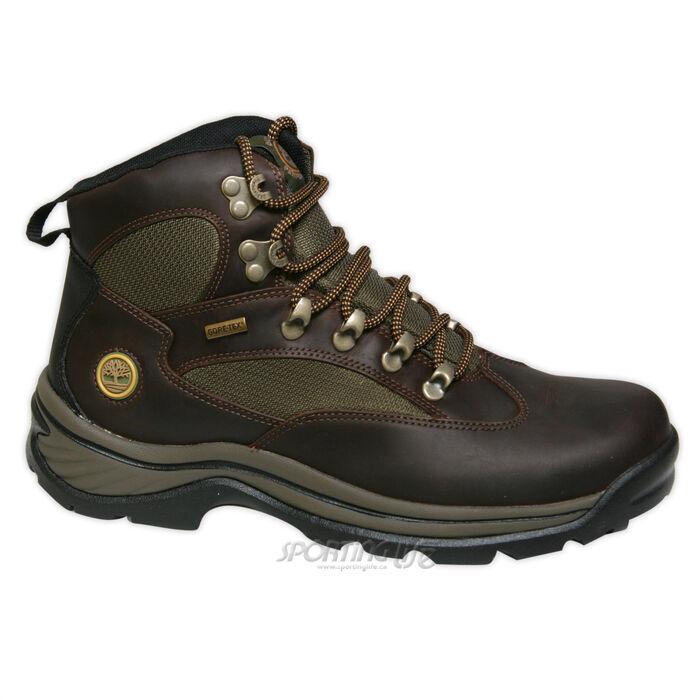 Men's Chocorua Trail Mid Waterproof Hiking Boot