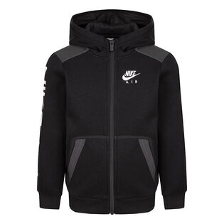 Boys' [4-7] Air Full-Zip Hoodie