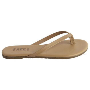 Juniors' [13-4] Mini Foundations Flip Flop Sandal