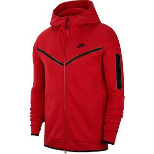 Men's Sportswear Tech Fleece Full-Zip Hoodie