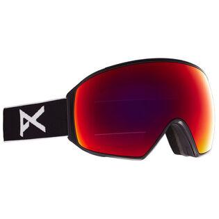 M4 Toric Snow Goggle + MFI® Face Mask