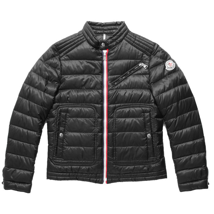 7262846cc Junior Boys   8-14  Cursan Jacket