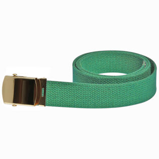 Unisex Basic Web Belt