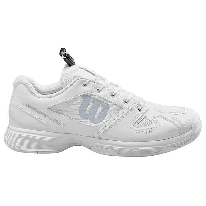 Chaussures de tennis Rush Pro QL pour juniors [2-6]
