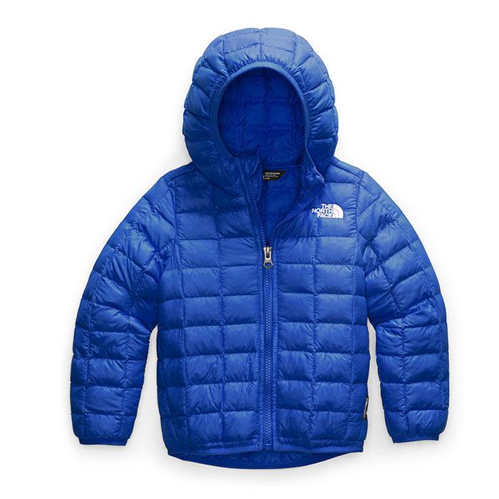Veste à capuchon ThermoBall™ Eco pour enfants [2-6]