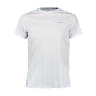Junior Boys' [8-14] Core Flag Club T-Shirt