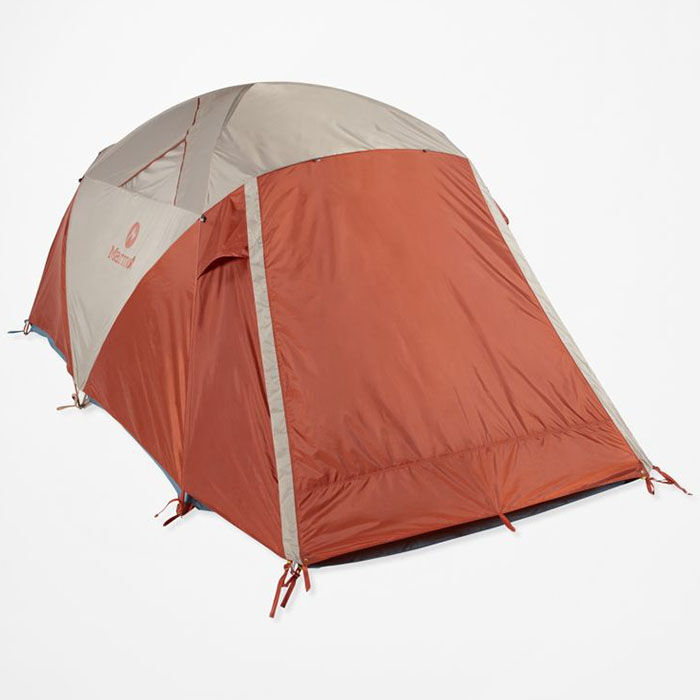 Torreya 6P Tent