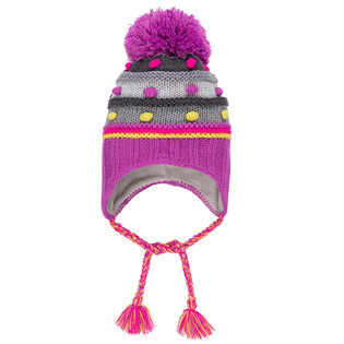 Girls' [2-7] Catmouflage Hat