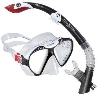 Magellan Mask And Atlantis GoPRo™ Snorkel