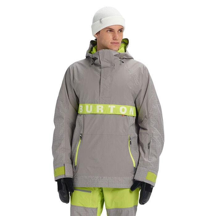 Men's Frostner Anorak Jacket