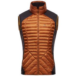 Men's Light Down Insulation Stretch Vest
