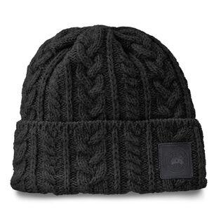 Tuque en laine épaisse pour femmes
