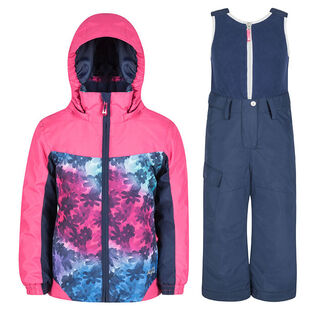 Girls' [2-8] Emily Two-Piece Snowsuit