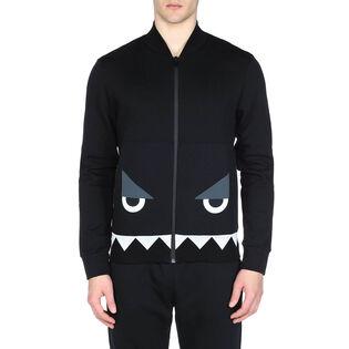 Men's Bag Bugs Bomber Jacket