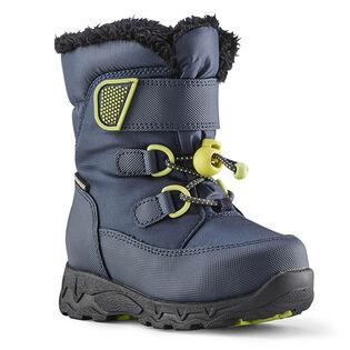 Babies' [7-13] Solo Nylon Snow Boot