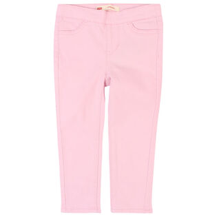 Girls' [2-4T] Pull-On Legging