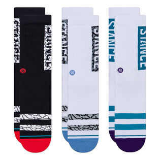 Men's The OG Sock (3 Pack)